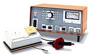 Clare B255 Comprehensive Power Tool/Appliance Safety Tester
