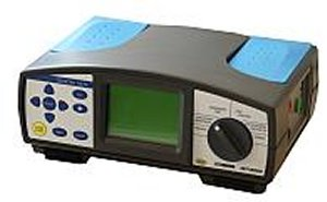 5478 Digital TΩ 5kV Insulation Tester