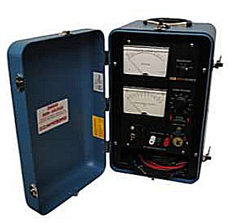 HVM Series High Voltage Megohmmeters