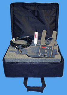 Model 1500-5000-1A, 1500-6000-1A Retriever II High Voltage Probe Kit