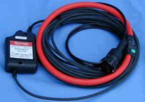 Model 600-FC1 Non-Ferrous Core AC Current Coil Probe