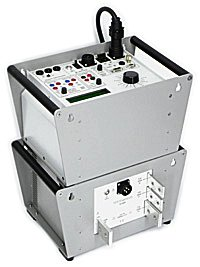 Model PCU1 Primary Current Injection System